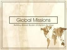 global-missions